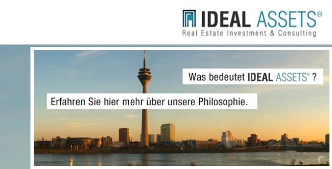 www.ideal-assets.de  title=